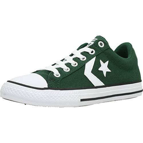 Modello Marca Colore Bambino Sportive Calzature Ox Star green Bambino Verde Player Converse Verde qtXYATww