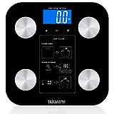 Best Bodyfat Scales - Triomph Body Fat Scale, Digital Bathroom Scale Body Review