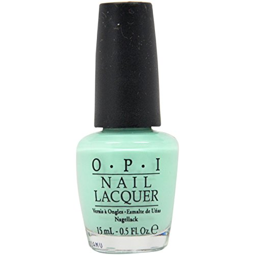 OPI Nail Lacquer - Gargantuan Green Grape - 15ml / 0.5oz