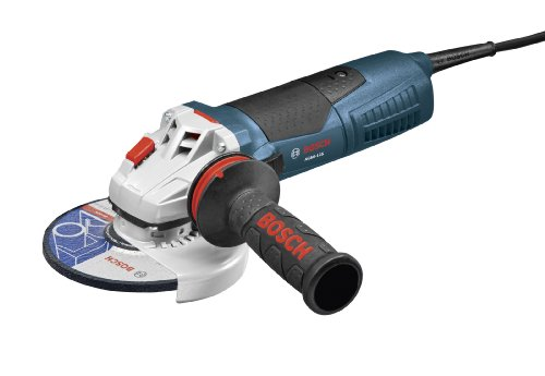 Bosch AG60 125 High Performance Cut Off 12 5 Amp