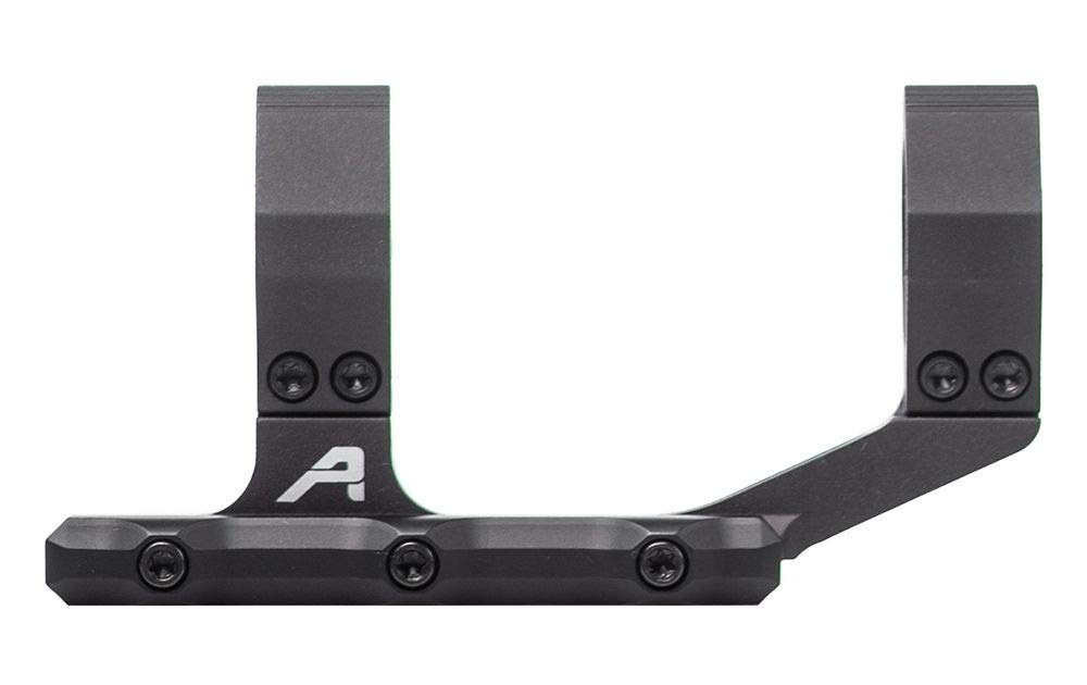 Aero Precision Ultralight Extended Scope Mount, 1'' Scope Ring Size by Aero Precision