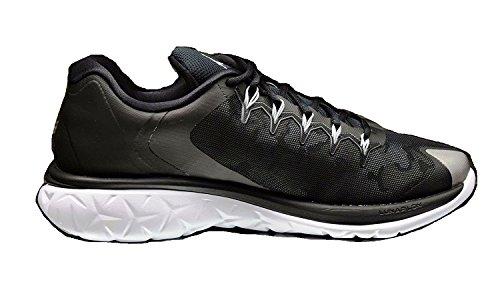 Nike Chaussures Jordan Flight Runner 2 Chaussures Nike Pour Hommes Noir Blanc 848785 07e039
