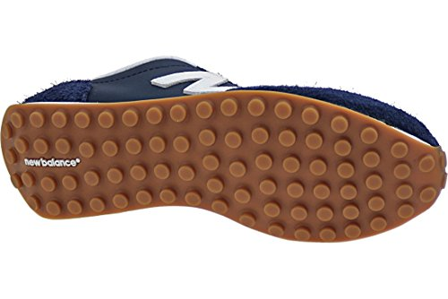 New Balance U410, Zapatillas de Estar por Casa para Hombre Bleu marine