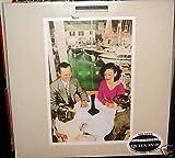Led Zeppelin - Presence - 200g Quiex SV-P Vinyl LP - Classic Records Reissue