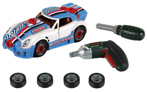 Theo Klein 8668 - Bosch Car Tuning Set
