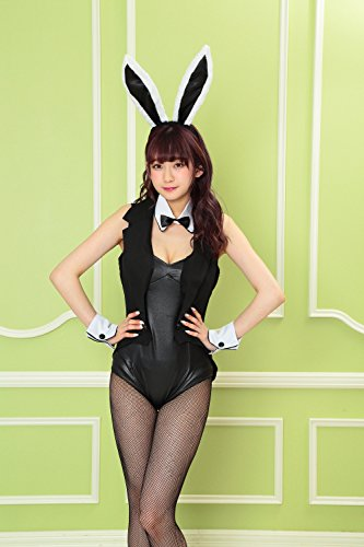 Tokimechigraffiti TG VIP luxury Bunny Costume Womens by Stone (Image #4)
