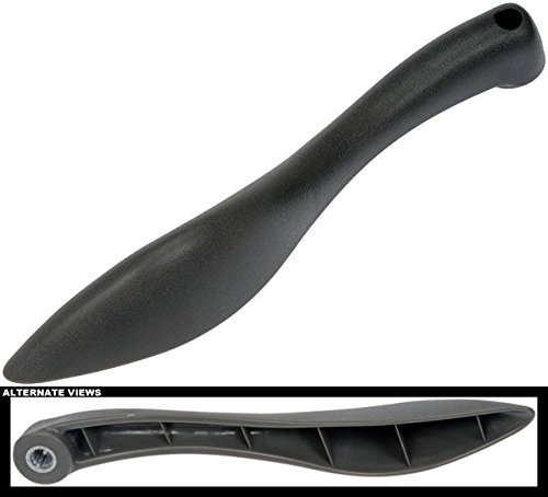 See Description For Full Fitment; Replaces 88979776 APDTY 117210 Seat Adjust Handle Fits Front Left Select 03-17 Chevy Express /& GMC Savana