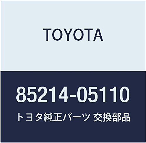 Toyota 85214-05110 Windshield Wiper Blade Refill