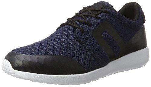 Blend Herren 20702904 Sneaker Blau (Ensign blue)