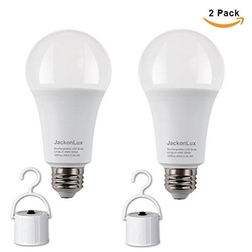 Emergency Light With Led Bulb - 1