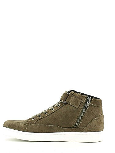 purchase for sale clearance perfect Guess FMDEA4 LEP12 Sneakers Man Taupe sneakernews online dYVgNk8