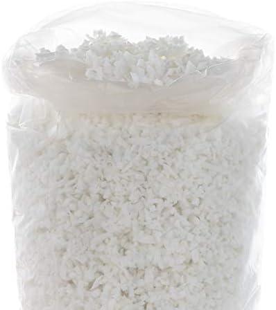 Linenspa Premium Shredded Memory Foam