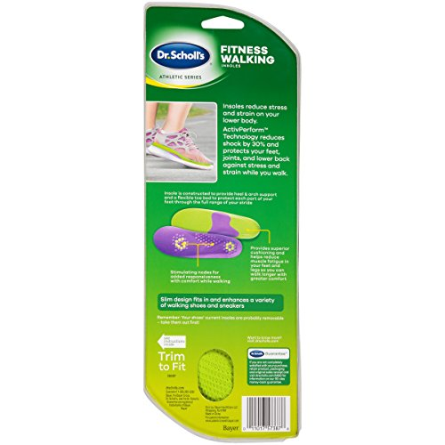 Buy insole for walking