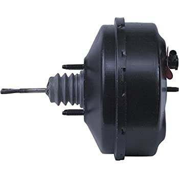 Image of Cardone 54-74818 Remanufactured Power Brake Booster Power Brake Systems