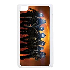 Ipod Touch 4 Phone Case Titanfall 36C04701