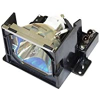 POA-LMP98 Sanyo Projector Lamp Replacement. Projector Lamp Assembly with High Quality Genuine Original Ushio Bulb Inside.