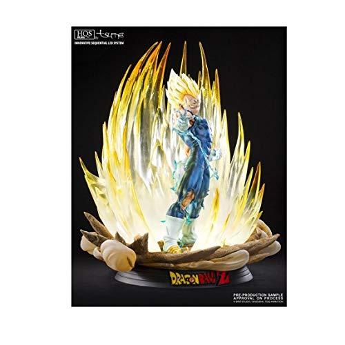 Tsume - Statue DBZ Majin Vegeta 54cm - 5453003570691