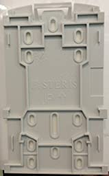 STERIS Dispensing System (SDS) Wallplate Case of 24