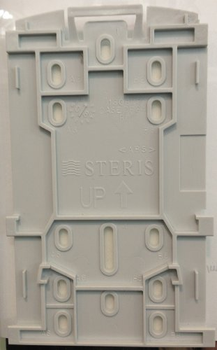 STERIS Dispensing System (SDS) Wallplate Case of 24 Steris System