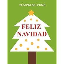 Feliz Navidad (Spanish Edition)