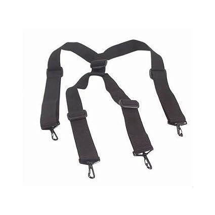 innovative design special buy offer DoroSports Paintball Harness Pack Suspenders Black
