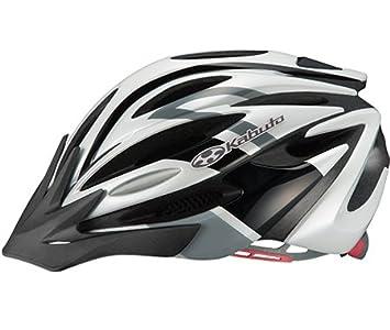 4a31c04c4fdc56 OGK Kabuto(オージーケーカブト) ALFE レディース XS/Sサイズ ルートホワイト ヘルメット