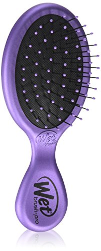 Wet Brush Pro Lil' Detangler, Lovin' Lilac, 0.100 Ounce