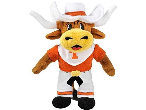 """Texas 7"""" Mascot Plush"""