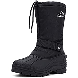 Best Hunting Boots For Cold Weather Of 2020 – In Depth Reviews 1