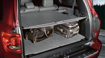 xb cargo cover - 5