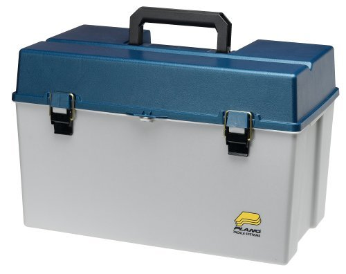 Plano Big Game System Tackle Box (Pack of 1)