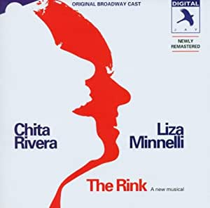 The Rink (1984 Original Broadway Cast)