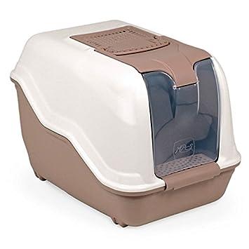 Arquivet 8435117840539 - Caseta Gato Netta: Amazon.es: Productos para mascotas