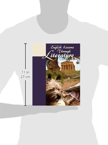 English Lessons Through Literature Level 2 (8.5 x 11): Kathy Jo ...