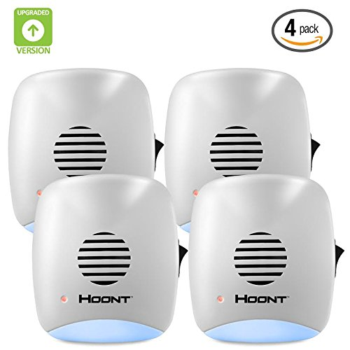 hoonttm-indoor-plug-in-ultrasonic-pest-repeller-with-night-light-pack-of-4-eliminate-all-types-of-in