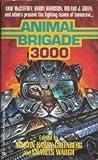 Animal Brigade 3000, Charles J. Waugh and Martin Greenberg, 0441000142