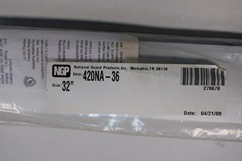 Ngp 420NA-36 Automatic Door Bottom 32in