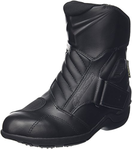 Gore-Tex Boots 2013 Black US 10.5 EU 45 (Alpinestars Motorcycle Leathers)