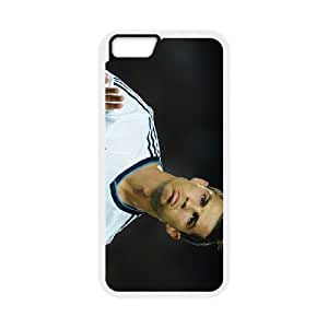 Cristiano Ronaldo iPhone 6 4.7 Inch Cell Phone Case White FJG