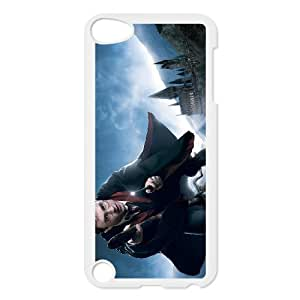 Harry Potter For Ipod Touch 5th Csae protection phone Case ST103983
