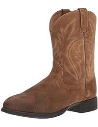 Ariat Men's Roper Western Cowboy Boot