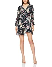 Cooper St Women's Titania Long Sleeve Mini Dress