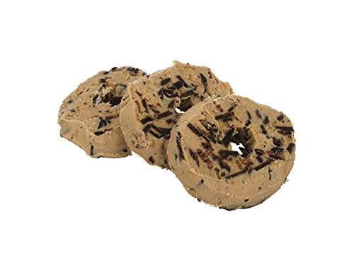 Richs Gourmet XX Large Chocolate Chunk Cookie Dough, 5 Ounce — 60 per case.