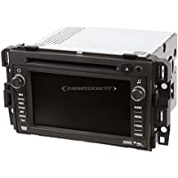 Remanufactured OEM Navigation Unit For Buick Enclave & Chevy Traverse - BuyAutoParts 18-60209R Remanufactured