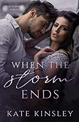 When the Storm Ends (The Tempest Series Book 1)