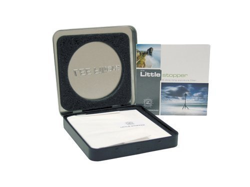 LEE Filters 100 x 100mm Little Stopper 1.8 Neutral Density Filter by Lee Filters