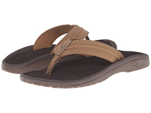 Sandalen - Heren (13 D (m) Us, Tan / Tan)