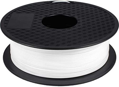 GEEETECH Filamento PLA 1.75mm Nuevo blanco, filamento de impresora ...