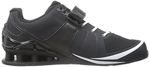 Weightlifting AW16 325 Inov8 Black Chaussure Women's Fastlift CxqUnta