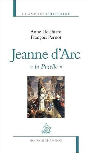 Jeanne dArc La pucelle